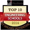 top ten engineering schools