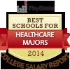 health professional majors