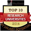 top ten research universities