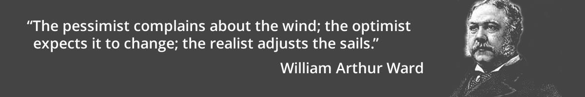 William Authur Ward