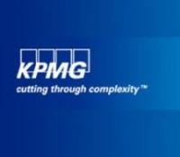 KPMG, LLP logo