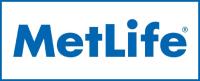 Metropolitan Life Insurance Company (MetLife) logo