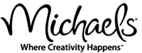 Michaels The Arts and Crafts Store logo