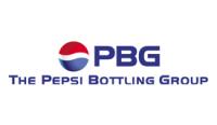 Pepsi Bottling Group logo