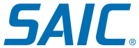 Science Applications International Corporation (SAIC) logo