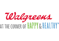 Walgreen Co. logo