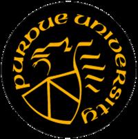 Purdue University - Main Campus logo