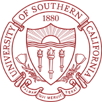University of Southern California (USC) logo