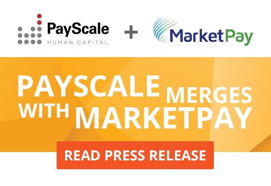 PayScale merges with MarketPay